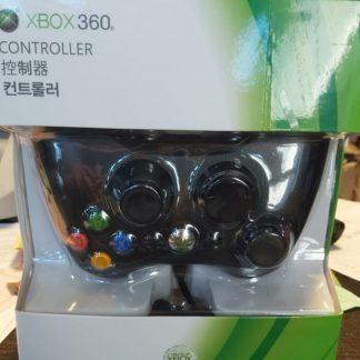 joystick x box xbox con cable
